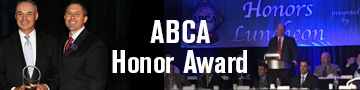 ABCA Honor Award