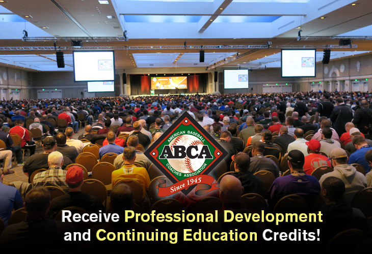 Professional Development & Continuing Education