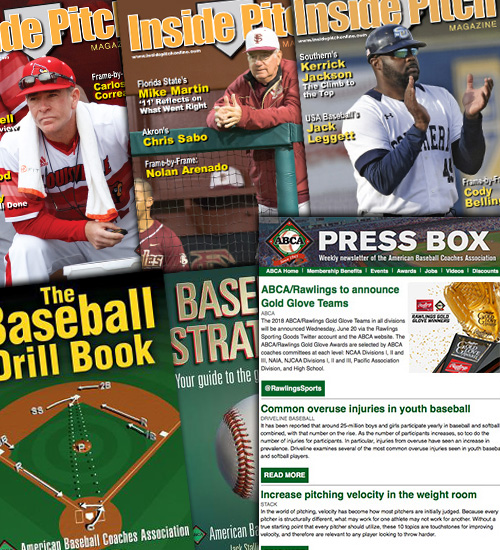 ABCA Publications