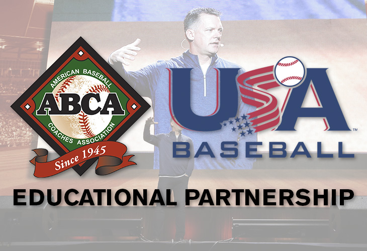 ABCA USA Baseball Partnership