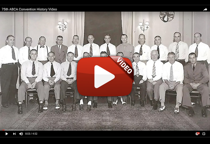 75th ABCA Convention History Video